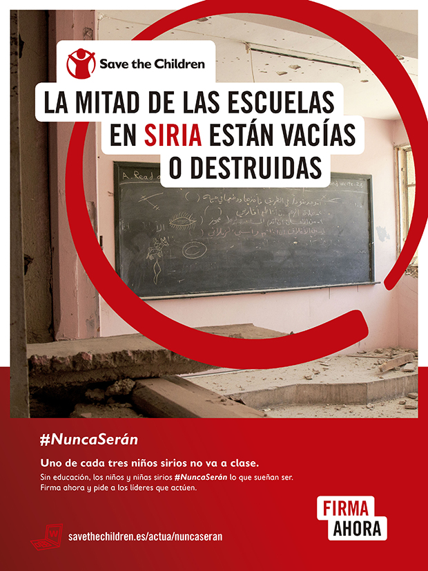 Alianza FORUM CALIDAD – SAVE THE CHILDREN